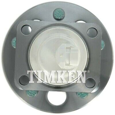 AU146.34 • Buy 512151 Timken Wheel Hub Rear Driver Or Passenger Side New 4-Wheel ABS For Chevy