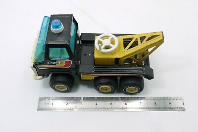 £7.24 • Buy Vintage Rico Bravo Sanson Recovery Truck INCOMPLETE
