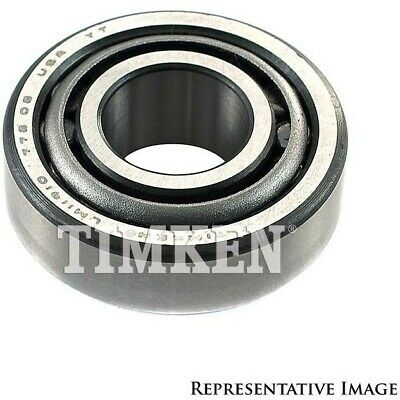 $25.87 • Buy SET2 Timken Wheel Bearing Front Or Rear Driver Passenger Side New For Mercedes