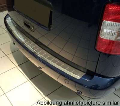AU171.09 • Buy Jms VW Passat 3C B7 Loading Area Protector Stainless Steel