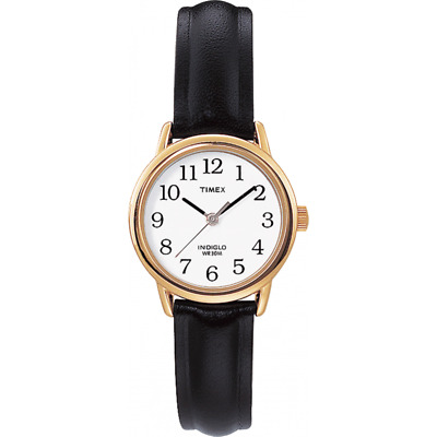 Timex Indiglo Easy Reader Ladies Watch T20433 • 40.99£