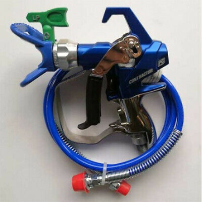 £230 • Buy Graco Contractor PC Compact Airless Gun And Hose Kit