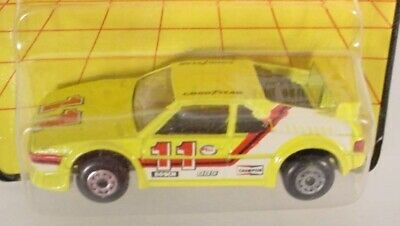 $6 • Buy Matchbox # 52 Yellow Bmw M-1 Mb52-d3