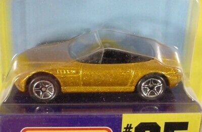 $2.55 • Buy Matchbox Gold Challenge # 25 Bmw Z3 Mb25-j7