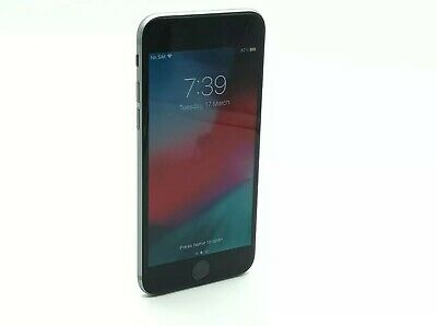 AU97 • Buy Apple IPhone 6 - 64GB - Space Grey In Great Condition - Unlocked - Factory Reset