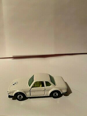 $12.99 • Buy Matchbox Loose BMW 3.0 White Hungary