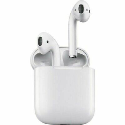 $ CDN215 • Buy Apple AirPods 2nd Generation With Charging Case Authentic - White