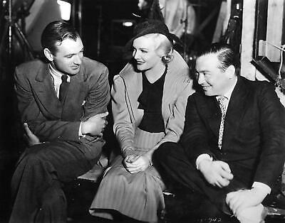 $ CDN8.18 • Buy 1936 GARY COOPER Madeline Carroll  PETER LORRE  Photo (180-G )