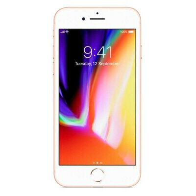 AU539 • Buy [Open Box - As New] Apple IPhone 8 64GB - Gold