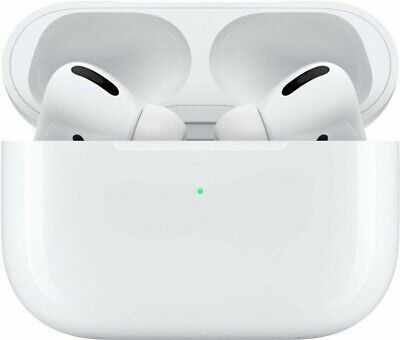$ CDN110 • Buy Authentic Apple AirPods Pro Wireless Charging Case ONLY Replacement A2190