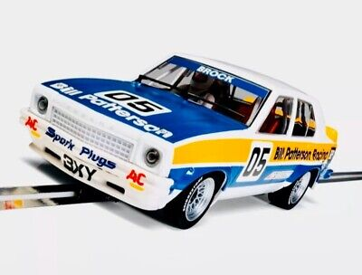 "AU65 • Buy ""peter ""05"" Brock"" Holden L34 Torana, 1977  Scalextric C4019 1:32 New Boxed"