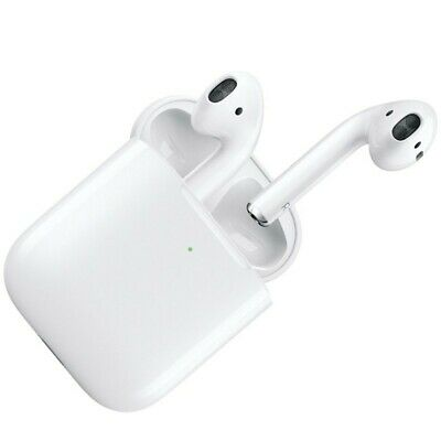 $ CDN160 • Buy Apple AirPods 2nd Generation With Wireless Charging Case Authentic - White