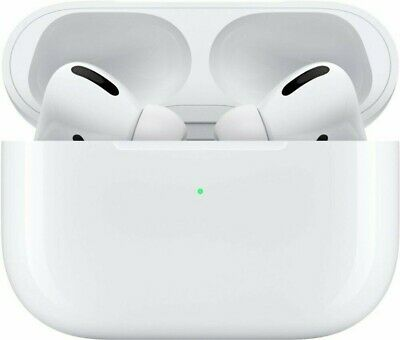 $ CDN220 • Buy Apple AirPods Pros Headphones With Charging Case Authentic - White