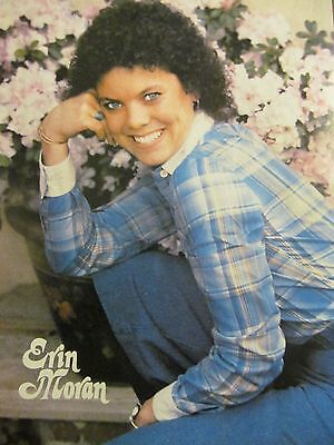 $1.49 • Buy Erin Moran, Happy Days, Full Page Vintage Pinup