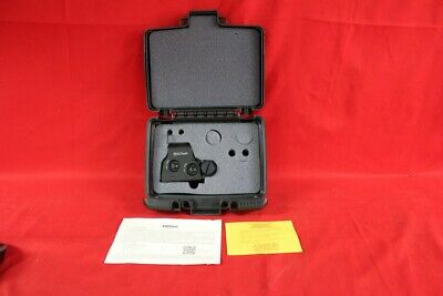 $469.69 • Buy EOTech XPS2-2 Holographic Weapon Sight With Hard Case (CP1057575)