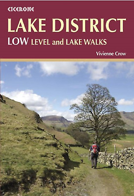 Cicerone Lake District: Low Level And Lake Walks • 8.22£