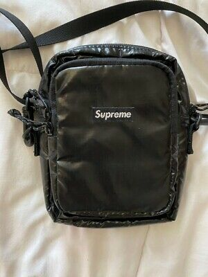 $ CDN216.19 • Buy Supreme Shoulder Bag Fw17