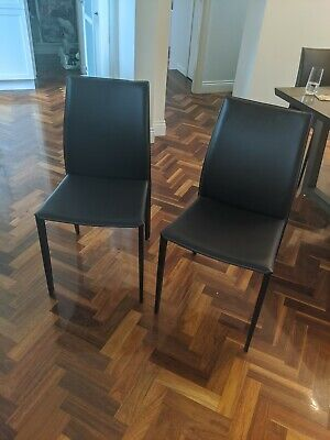 AU350 • Buy Dining Chairs X 4