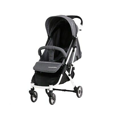 AU126 • Buy *NEW*Mamakiddies Compact Cabin Light Weight Baby Stroller Baby Pram Travel Carry
