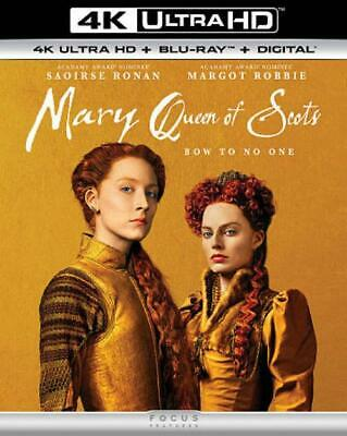 $22.44 • Buy Mary Queen Of Scots Used - Very Good Dvd