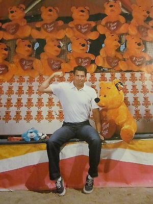 $ CDN1.86 • Buy Ted McGinley, Full Page Pinup