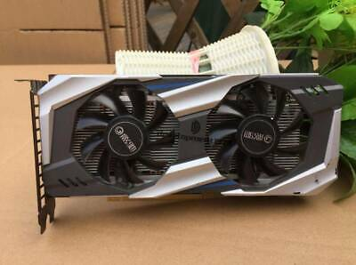 $ CDN325.38 • Buy Graphic Card GeForce GTX1060 Video Card 3G/5G/6G GDDR5