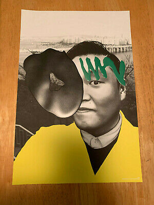 JOHN BALDESSARI 2014 Unsigned Print - Ed Of 500 Psy • 74.87£