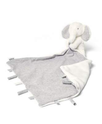 Mamas & Papas Welcome To The World Comforter - Archie Elephant • 12£