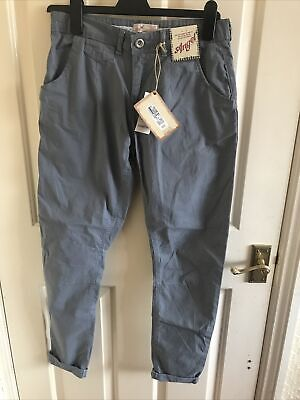 """£8 • Buy M&s Angel Girls Chinos Xs (26"""" Regular) New With Tags"""