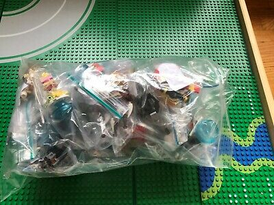 AU23.34 • Buy Lego-dimensions- Minifigures- Toy Tags- Builds- You Pick From List- Choose