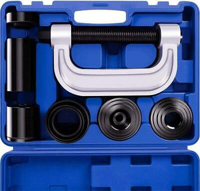 $75.73 • Buy Heavy Duty Ball Joint Press & U Joint Removal Tool Kit With 4x4 Adapters, For Mo