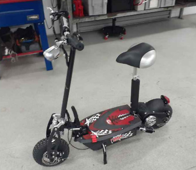 AU425 • Buy 1000W Electric Scooter 48V - Turbo W/ LED For Adults/Child