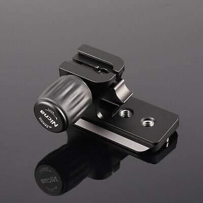 AU20.95 • Buy Nicna Quick Release QR Lens Foot Plate QRP-03 For Nikon 70-200mm F2.8 VR II Lens