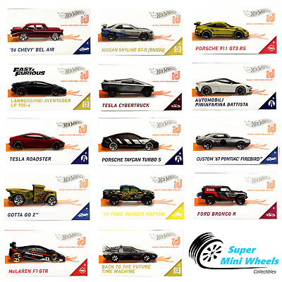 $9.99 • Buy Hot Wheels ID Cars 2020 New - Update To 9/8/2020