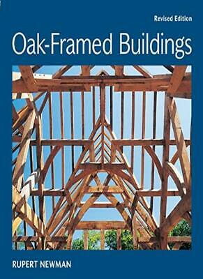 £19.86 • Buy Oak-Framed Buildings By Newman  New 9781861087263 Fast Free Shipping..