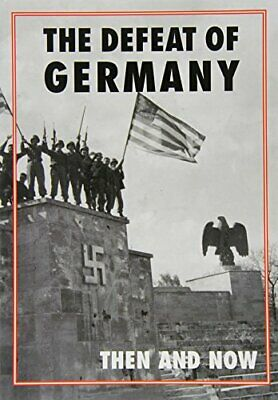 £41.24 • Buy The Defeat Of Germany Then And Now, Ramsey 9781870067843 Fast Free Shipping..