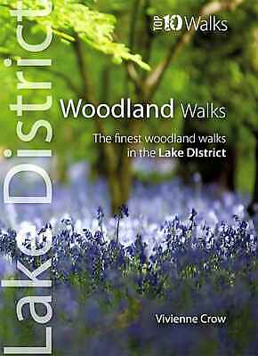 Woodland Walks - Top 10 Walks Series, Lake District • 5.67£