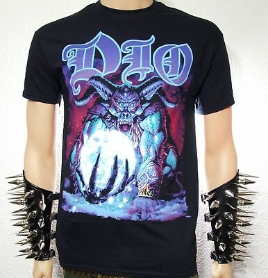 $22.99 • Buy DIO ( Master Of The Moon) OFFICIAL  T-SHIRT