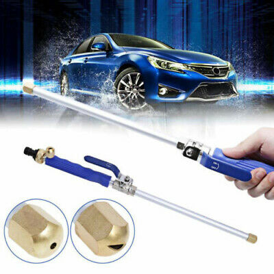 $ CDN20.43 • Buy HOT DeepJet 2-in-1 High Pressure Power Washer For Car , Home & Garden Cleaning
