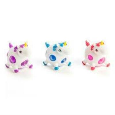AU6.95 • Buy Squishy Bubble Unicorn