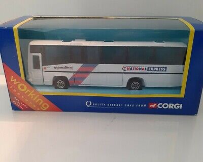 Corgi Plaxton National Express Coach 32602  Toy Model  • 5.50£