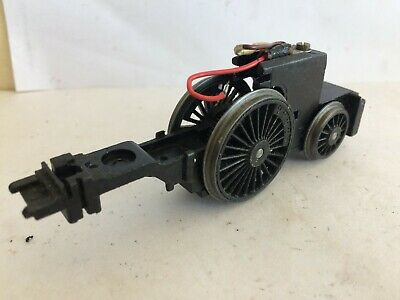 Triang Hornby Chassis & Wheels + Wiring Lord Of The Isles R354 Gwr 3054 • 31.80£