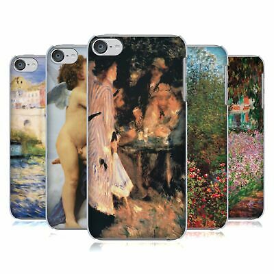 £14.64 • Buy OFFICIAL MASTERS COLLECTION PAINTINGS 1 HARD BACK CASE FOR APPLE IPOD TOUCH MP3