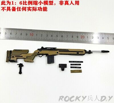 $28.99 • Buy M14 Rifle B For Easy Simple ES 06023 1/6 Scale Action Figure