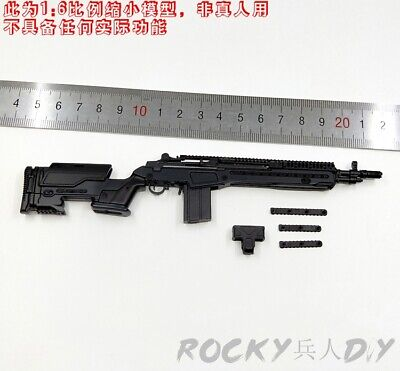 $28.99 • Buy M14 Rifle C For Easy Simple ES 06023 1/6 Scale Action Figure