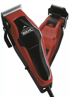 $ CDN70.66 • Buy WAHL Hair Clippers 2 In 1 Trimmer Clip 'N Trim 20 Piece Set Brand New!