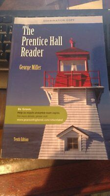 $9.95 • Buy The Prentice Hall Reader By George E. Miller (2010, Paperback)