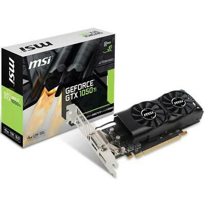 $ CDN311.49 • Buy MSI GeForce GTX 1050 Ti Graphic Card