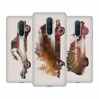 AU26.95 • Buy Official Robert Farkas Cars Gel Case For Amazon Asus Oneplus
