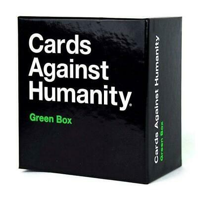 AU20 • Buy Cards Against Humanity Green Box